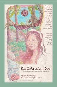 RattleSnake Fire cover